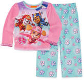 Nickelodeon 2-pc. Paw Patrol Pajama Set Girls