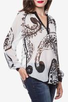 Desigual Relax Blouse