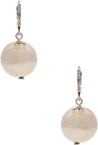 Isabel Marant Blind Earrings