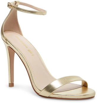 Madden-Girl Gold Women's Shoes   Shop
