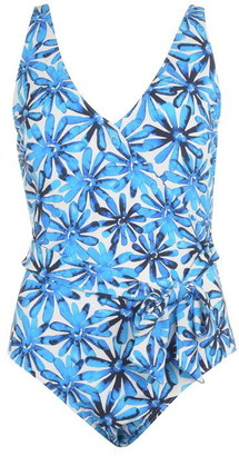 Figleaves Floral Palero Swimsuit