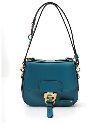 Miu Miu City Satchel Bag