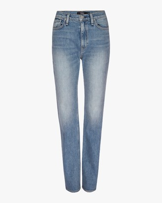 Hudson Abbey High-Rise Bootcut Jeans