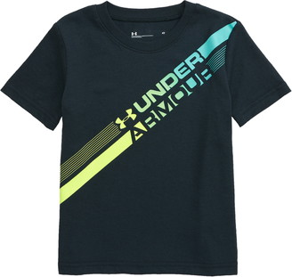 Under Armour Division Blend Graphic Tee