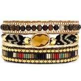 Hipanema Khol Multi Strand Bracelet