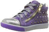 Jumping Jacks Courtney Fashion Sneaker (Toddler/Little Kid)