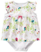 Gymboree Birdy 1-Piece