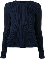 MM6 MAISON MARGIELA Norma blouse - women - Polypropylene - XS