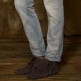 Denim & Supply Ralph Lauren Light-Wash Boyfriend Jean