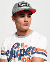Superdry International B Boy Cap