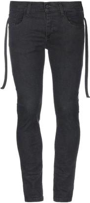 Takeshy Kurosawa Denim pants