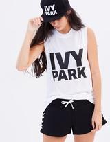 Ivy Park Logo Tank