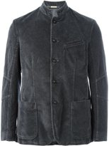 Massimo Alba buttoned jacket