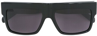 Celine Flat Top Sunglasses