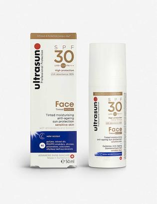 Ultrasun Face SPF30 Tinted 50ml