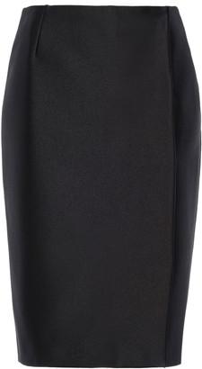 Prada Radzmir Mini Wrap Skirt