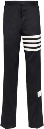 Thom Browne Unconstructed chino trousers