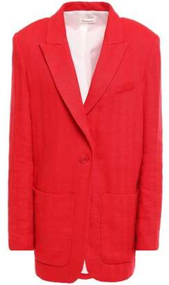 Masscob Cotton-blend Blazer