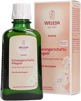 Weleda Pregnancy Body Oil for Stretch Marks, 3.4 oz