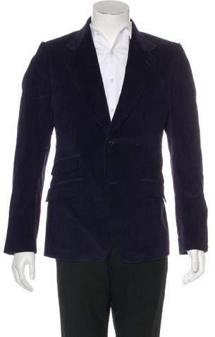 Gucci Corduroy Sport Coat w/ Tags