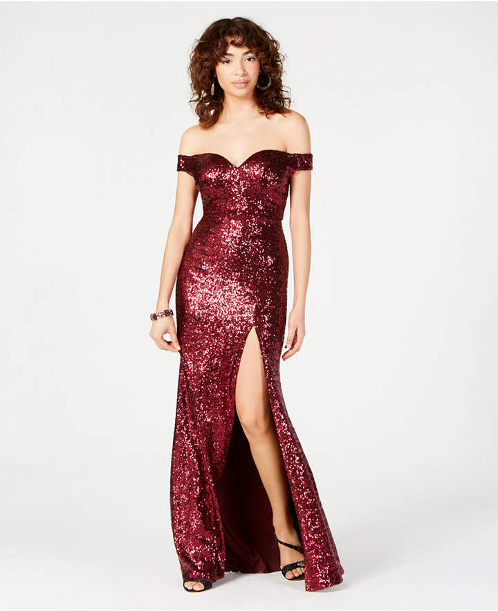 56076ee7f93d3 Teen Evening Gown - ShopStyle