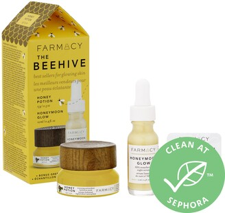 Farmacy The Beehive: Best-Sellers for Glowing Skin