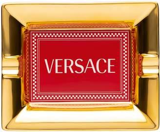 Versace Medusa Rhapsody Small Porcelain Tray
