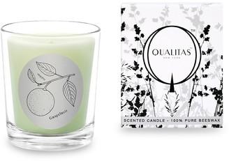 Qualitas Candles Grapefruit Candle/ 6.5 oz.