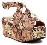 Jeffrey Campbell Larkport Slingback Platform Sandal