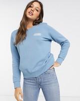 Wrangler core logo sweatshirt