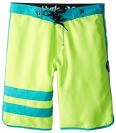 Hurley Block Party Boardshorts (Big Kids)