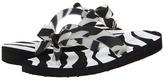 GUESS Kids' - TuTu (Little Kid) (Zebra/Zebra) - Footwear