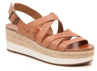 Lucky Brand Jokepa Wedge Sandal
