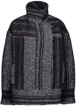 Etoile Isabel Marant Fagan coat