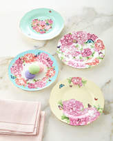 Miranda Kerr for Royal Albert Accent Plates, 4-Piece Set