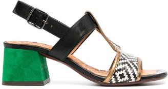 Chie Mihara Oren open-toe sandals