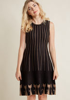 ModCloth Mews Your Imagination Sweater Dress in L
