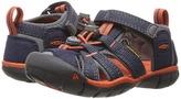 Keen Kids - Seacamp II CNX Boys Shoes