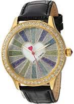 Betsey Johnson BJ00131-115 - Spread Love Watches
