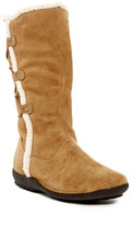 Aerosoles High Gear Faux Shearling Lined Boot