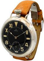 One Kings Lane Vintage Omega Pocket Wrist Watch, 1911
