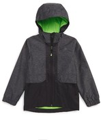 The North Face Boy's Quinn Rain Jacket