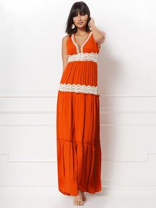 New York & Co. Suzette Maxi Dress - Eva Mendes Collection