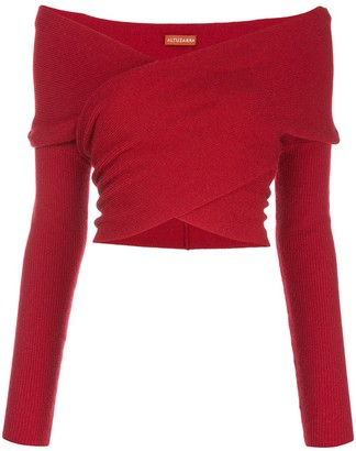 Altuzarra Virginia jumper