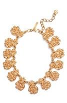 Oscar de la Renta Women's Collar Necklace