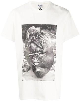 Loewe Ken Heyman Ov T-shirt