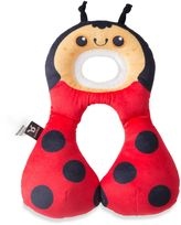 benbatTM Travel Friends Ladybug Toddler Head/Neck Support