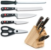 Williams-Sonoma Williams Sonoma Wusthof Classic 6-Piece Set
