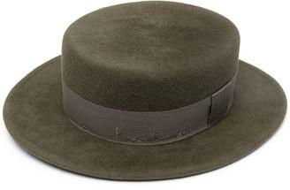 Ruslan Baginskiy Chain-Strap Hat