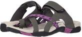 Propet Eleri (Grey/Fuchsia) Women's Sandals